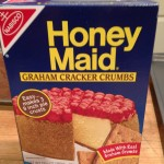 nabisco honey maid